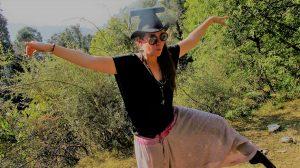 happy hippi portraits de voyages