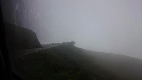 Lima cusco route nord abancay huancayo